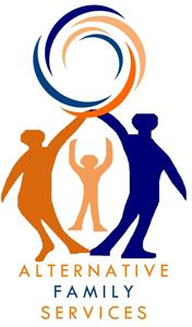 Alternative Family Services Logo