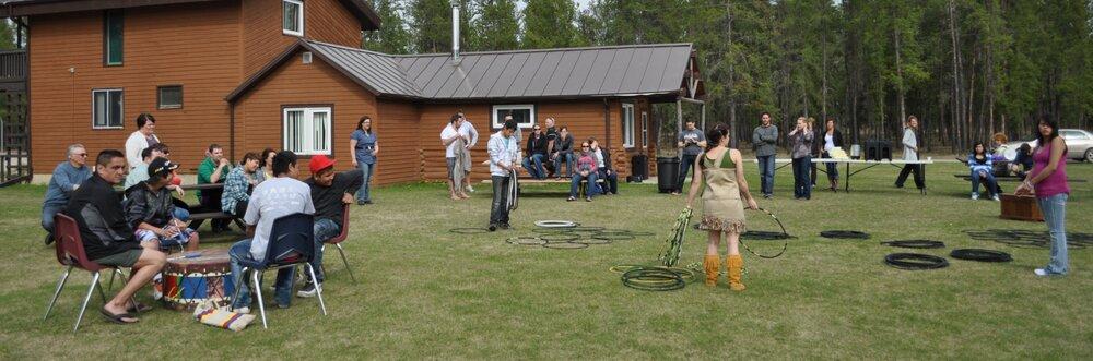 Profiles in Accreditation: Ranch Ehrlo Society