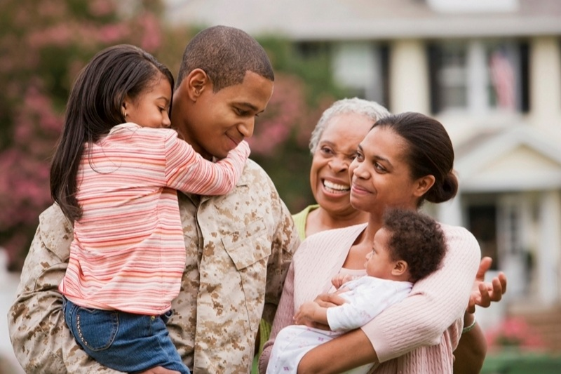 Interview with the VA: Understanding Recognition Through Supportive Services for Veteran Families