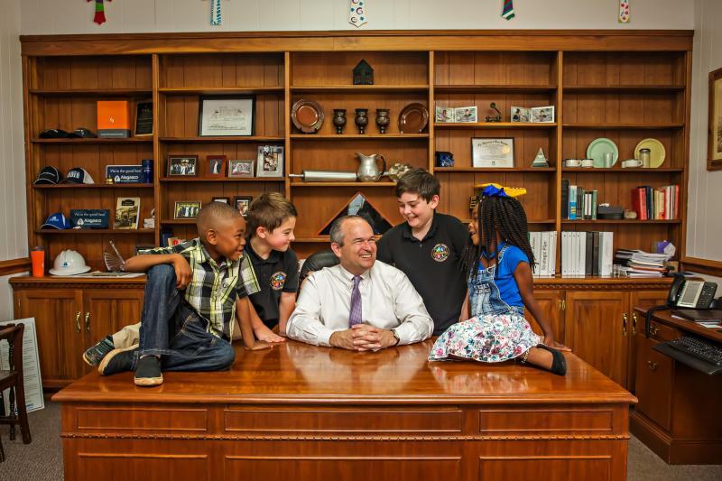 Profiles in Accreditation: Presbyterian Home for Children