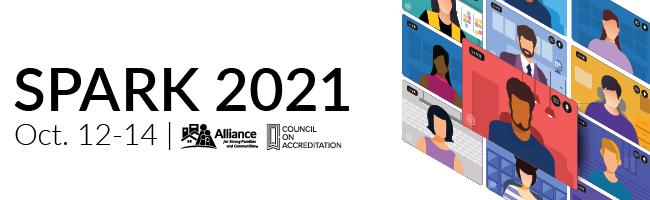 SPARK 2021: Register Today