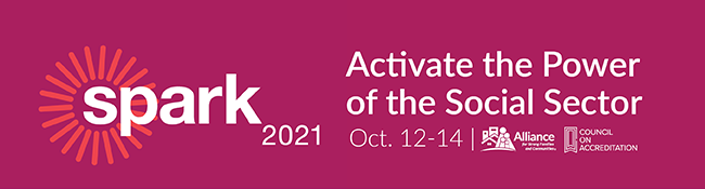 Alliance-COA Announce SPARK 2021 Line-Up
